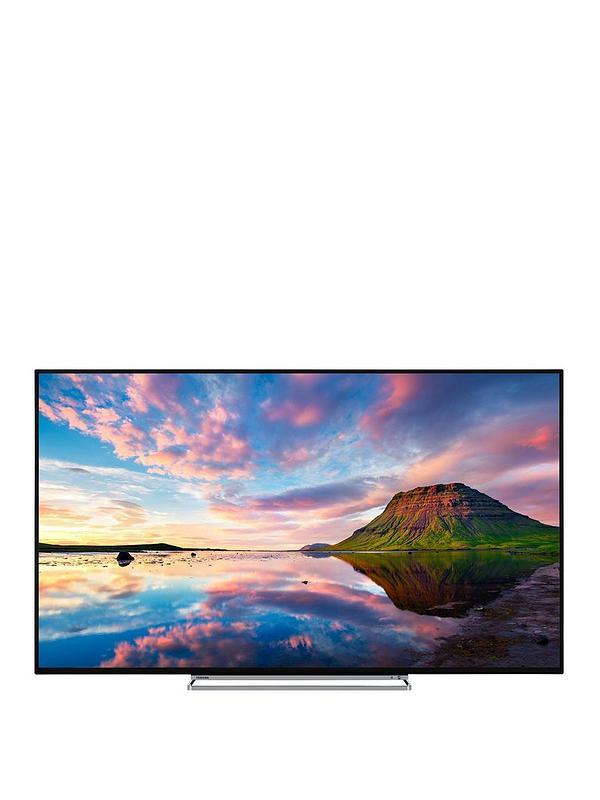 49U5863DB, 49 inch, 4K Ultra HD, HDR, Smart TV