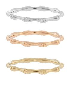 accessorize-3x-bamboo-rings