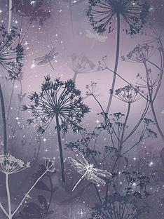 arthouse-damselfly-purple-wallpaper