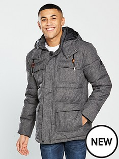 v-by-very-cargo-pocket-padded-jacket