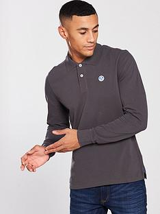 north-sails-long-sleeve-polo