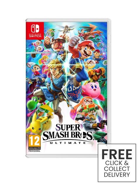 nintendo-switch-super-smash-bros-ultimate