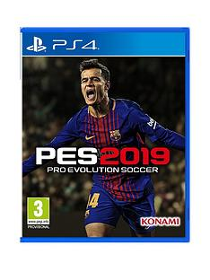 playstation-4-pes-2019-ps4