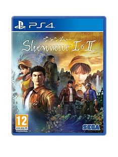 playstation-4-shenmue-i-amp-ii-ps4