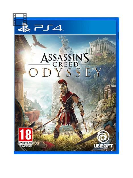 playstation-4-assassins-creed-odyssey-standard-edition