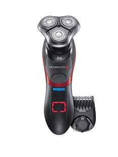 remington-r8-ultimate-series-mens-rotary-shaver-xr1550