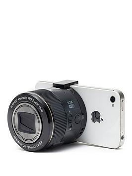 Kodak Kodak Kodak Sl10 Smart Lens 16Mp 10X Zoom 28Mm Wide Fhd Ois Wi-Fi  ... Picture