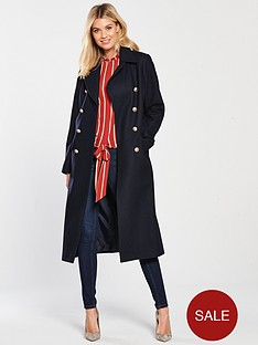 v-by-very-long-military-coat-navy