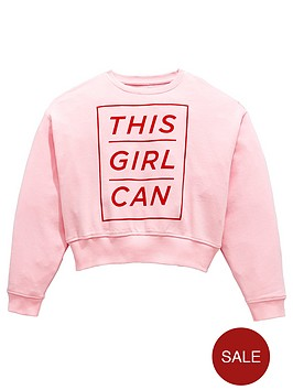 v-by-very-girls-039this-girl-can039-slogan-sweatshirt