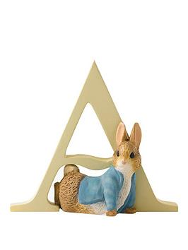 Peter Rabbit Peter Rabbit Alphabet Letters Picture