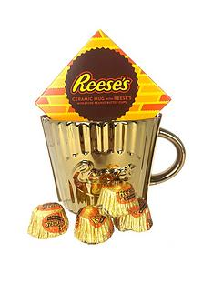 reeses-reeses-gold-mug-with-peanut-butter-cup-chocolates