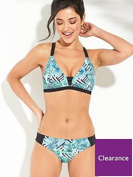 dorina-myrtle-triangle-bikini-top-green