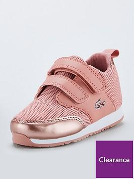 lacoste-lacoste-light-infant-girls-runner-trainer