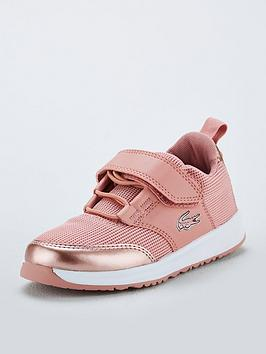 lacoste-light-girls-runner-trainer