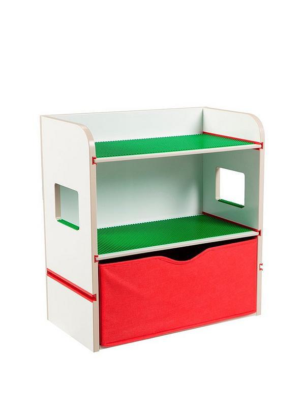 brand new 6afc1 9b38a Room 2 Build Bedside Bookshelf Unit