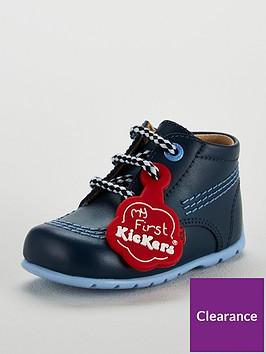 kickers-infant-boys-kick-hi-bootienbsp--navy