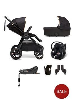 mamas-papas-mamas-papas-ocarro-jewel-6-piece-bundle-pushchair-carrycot-car-seat-isofix-base-adaptor-cupholder
