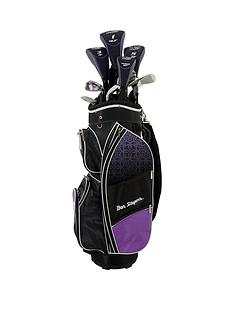 ben-sayers-m8-package-set-cart-bag-ladies-right-hand