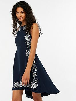monsoon-esmeralda-embroidered-dress-navy
