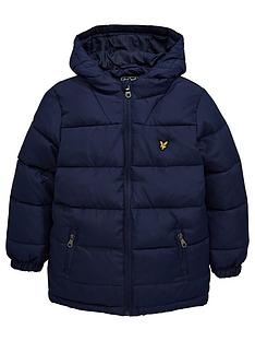 lyle-scott-boys-down-blend-paddednbspcoat-navy