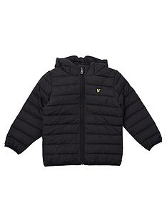 lyle-scott-boys-paddednbspjacket-black