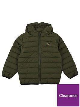 lyle-scott-boys-padded-jacket
