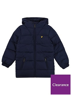 lyle-scott-boys-mircofleece-parka