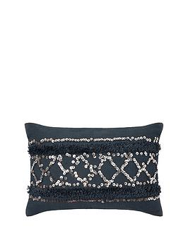 monsoon-moroccan-sequin-cushion