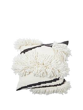monsoon-fringe-cushion