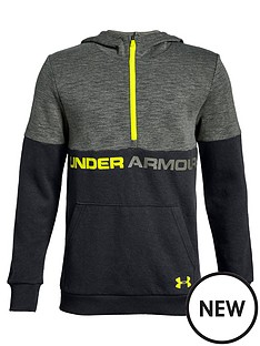 under-armour-under-armour-boys-double-knit-12-zip-hoody