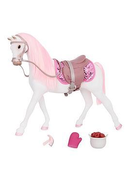 beb48c5d60 Glitter Girls Glitter Girls Shimmers horse