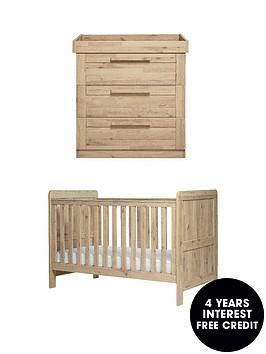 mamas-papas-atlas-cot-bed-dresser
