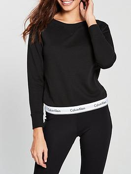 calvin-klein-modern-cotton-lounge-sweater-blacknbsp