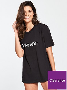 calvin-klein-lounge-crew-neck-t-shirt-black