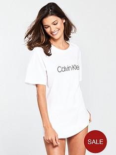 calvin-klein-lounge-crew-neck-t-shirt-white