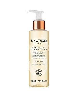Sanctuary Spa Sanctuary Spa Ultimate Cleansing Oil 150Ml Picture