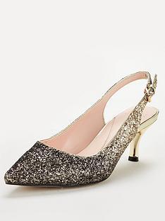coast-kyla-glitter-kitten-heel