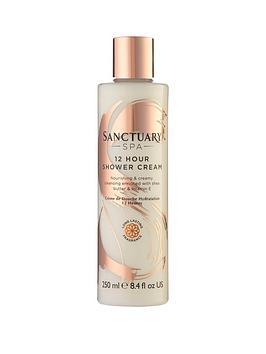 Sanctuary Spa Sanctuary Spa Sanctuary Classic 12 Hour Shower Cream 250Ml Picture