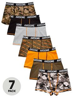 v-by-very-boys-awesome-7-pack-trunk-multi-coloured