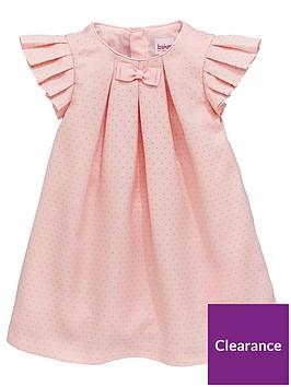 baker-by-ted-baker-baby-girls-lurex-otto-pleat-sleeve-dress-light-pink