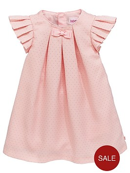 baker-by-ted-baker-baby-girls-lurex-otto-pleat-sleeve-dress