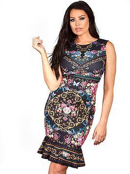 sistaglam-loves-jessica-scarf-print-bodycon-dress-multinbsp