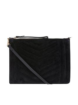 accessorize-claudia-leather-quilted-cross-body-bag-black