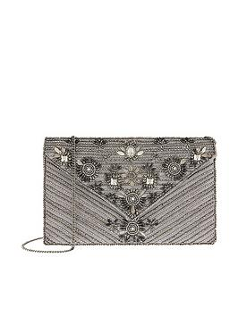 accessorize-mia-embellished-envelope-clutch-bag-silver