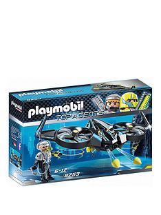 playmobil-playmobil-9253-top-agents-mega-drone-with-firing-weapon