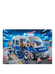 playmobil-playmobil-9236-city-action-policemen-with-van-flashing-lights-sound