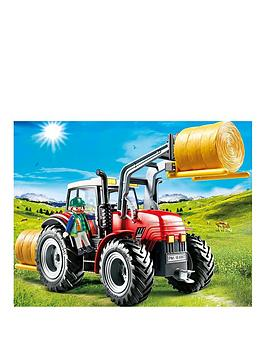 playmobil-6867-large-country-tractor