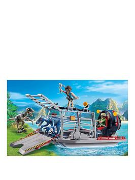 playmobil-9433-dinos-enemy-airboat-with-raptor