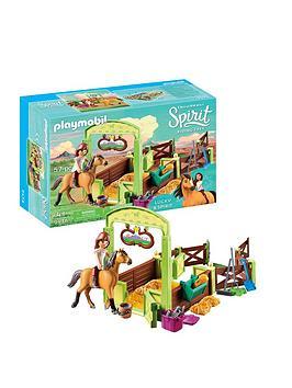 playmobil-playmobil-dreamworks-spirit-9478-horse-box-039lucky-amp-spirit039