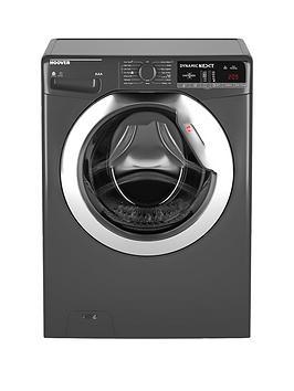 hoover-dynamic-nextnbspwdxoa485cr-8kg-washnbsp5kgnbspdry-1400-spin-washer-dryer-with-one-touchnbsp--graphite